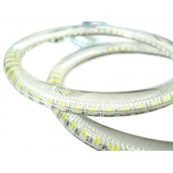 Coppia Angel Eyes Ring Anello Led Diametro 106mm