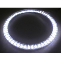 Coppia Angel Eyes Ring Anello Led Diametro 85mm