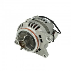 Alternatore WAI 12V 90A Per Honda GL Goldwing 1500CC 1990-2000 31100-MT2-015