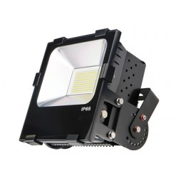 Faro Proiettore Led Flood Light IP65 150W Bianco Caldo