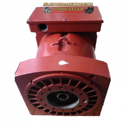 Alternatore meccalte spa BTA 3-SB/4