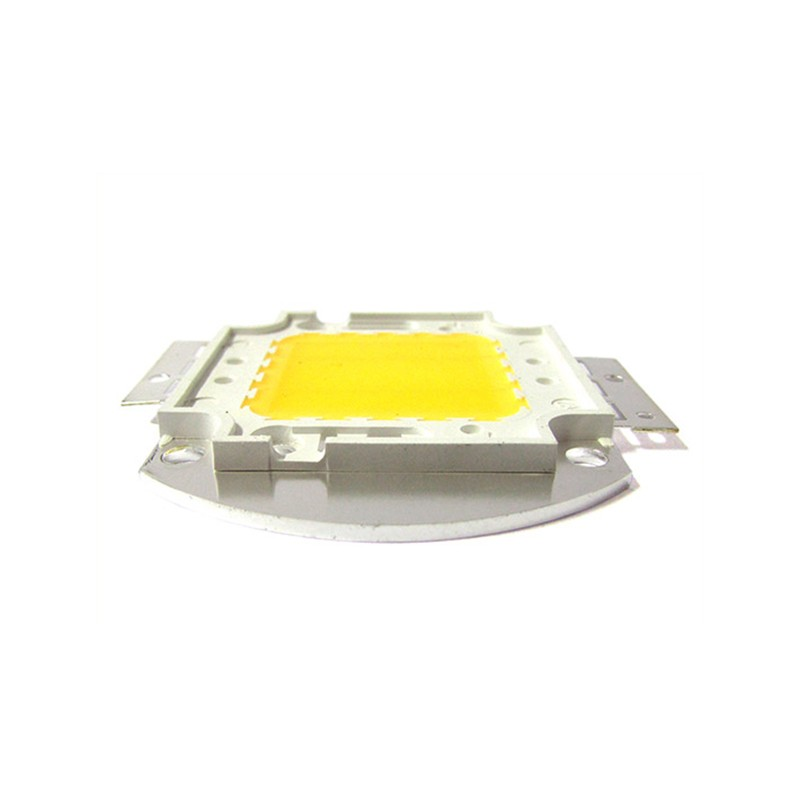 Power Led COB Epistar 50W 1750mA DC 30V-34V 5000-5500 Lumen Bianco Neutro 4000K-4500K
