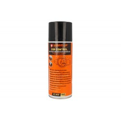 WARM UP EGR Control Pulitore Valvola EGR Curativo e Preventivo 400ml